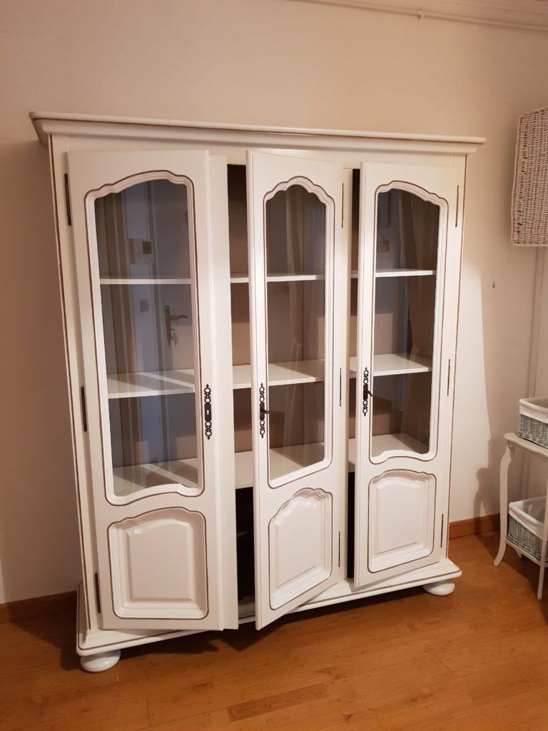 meuble relooké karine décoration