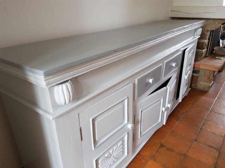 meuble relooké st nazaire karine décoration