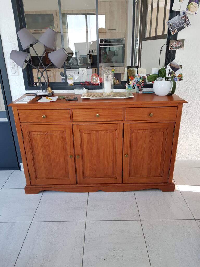 meuble avant relooking karine décoration